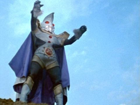 ウルトラマンキング