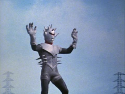超能力星人 ウリンガ