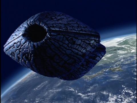 惑星破壊機ヴァーサイト