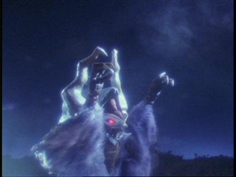 大魔獣 ビシュメル