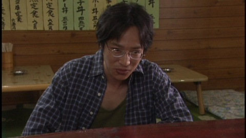 若林(演:堺雅人)
