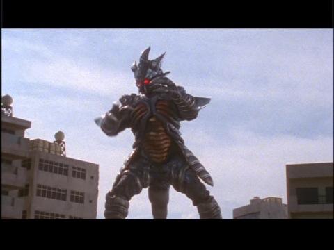 合体侵略兵器獣 ワンゼット