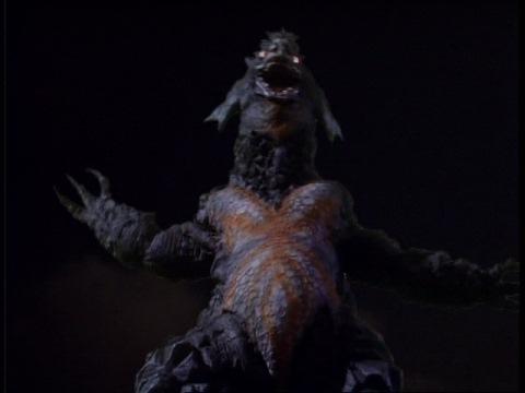 宇宙恐竜 ヤナカーギー