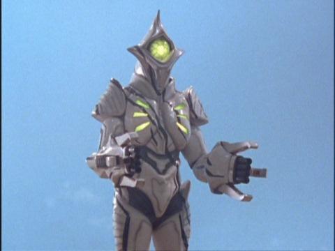 復讐ロボット ザムリベンジャー