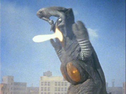 宇宙恐竜 ゼットン(二代目)