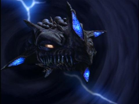 巨獣 ゾーリム