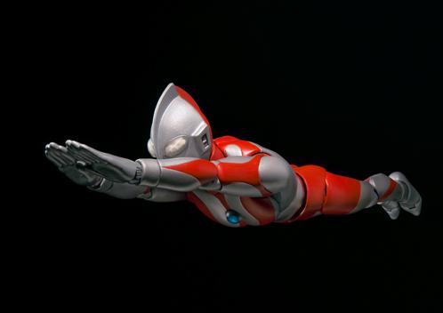 ウルトラアクト ウルトラマン1