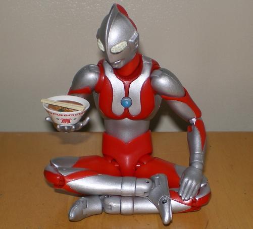 ウルトラアクト ウルトラマン2