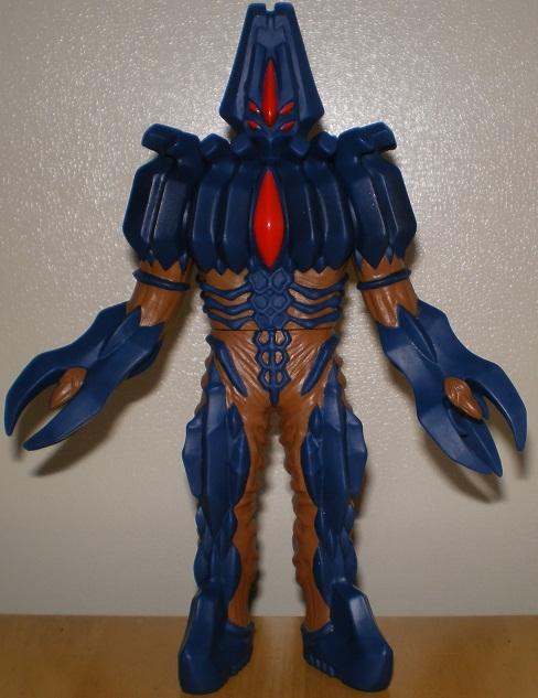 ウルトラ怪獣シリーズ ダークゴーネ1