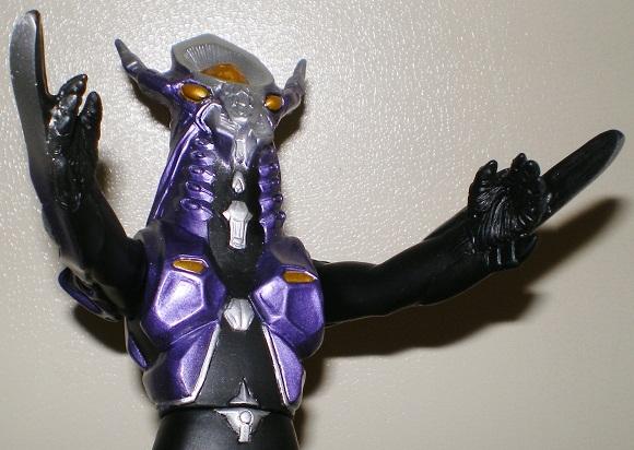 ウルトラ怪獣シリーズ スラン星人2