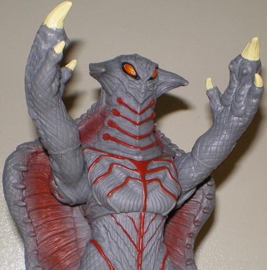ウルトラ怪獣シリーズ ボガール2