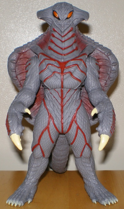 ウルトラ怪獣シリーズ ボガール0