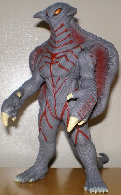 ウルトラ怪獣シリーズ ボガール