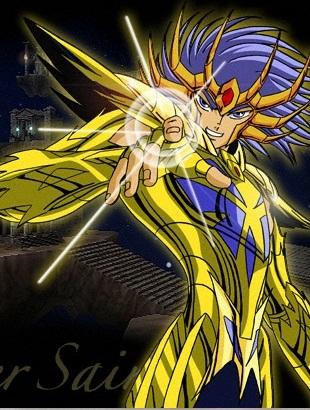 聖闘士星矢 キャンサーのデスマスク0