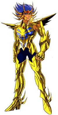 聖闘士星矢 キャンサーのデスマスク