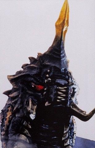 ゴジラVSモスラ バトラ幼虫