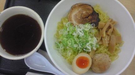 100918_1906~01彩の国黒豚肉団子つけ麺