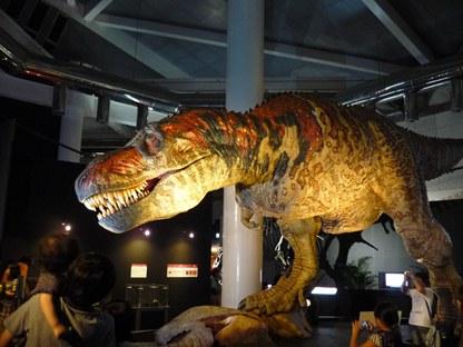 ティラノサウルス2