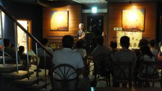 篠笛演奏会2