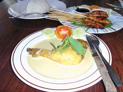 Kare Ayam
