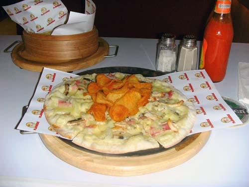 calbonarapizza