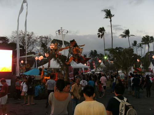 sanurfestival