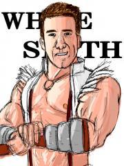 ホワイトスミス