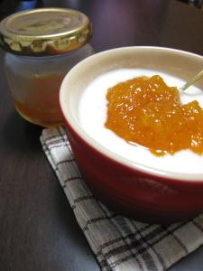 柑橘ジャム
