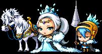 9120240 雪の女王