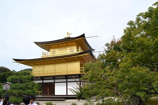 kinnkaku  (1)