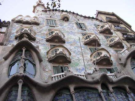 バルセロナから44