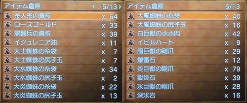 2010年白騎士まとめ後編③