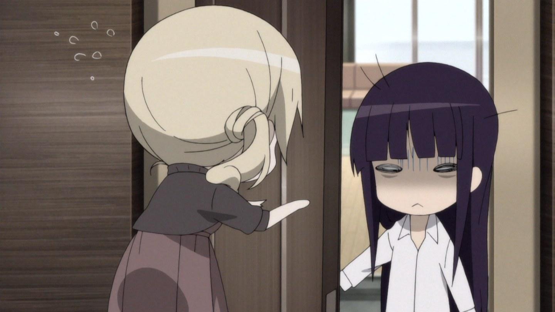 いぬぼく#3 SDちよB1