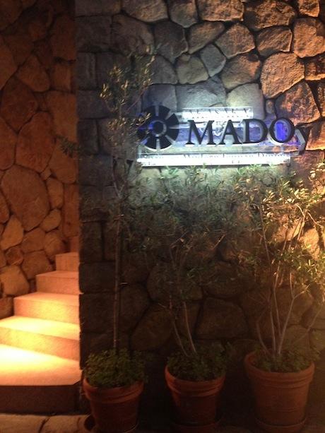赤坂店madoy