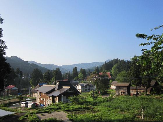 田舎の風景1
