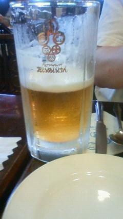 またビール画像っすか・・^^;