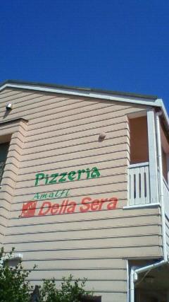 カッコええ、イタリアンです