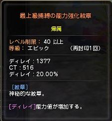 40捕縛(CT