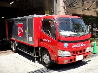 コカ・コーラのデュトロ