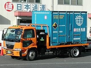 日本通運のコンドル