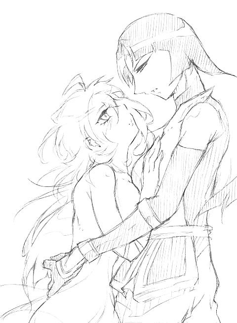 抱きしめてほんとの手で