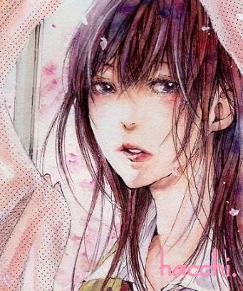 桜衣さん。