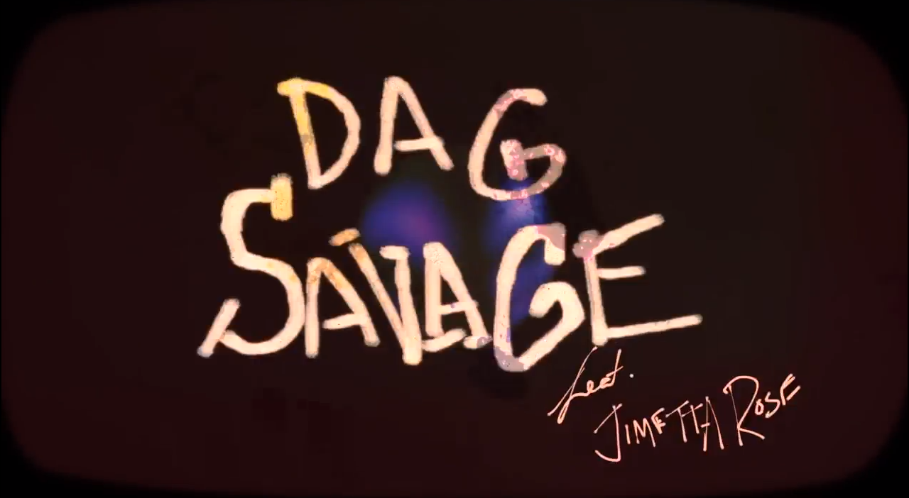 Dag Savage - Wine and Cheese (feat. Jimetta Rose) [Video]