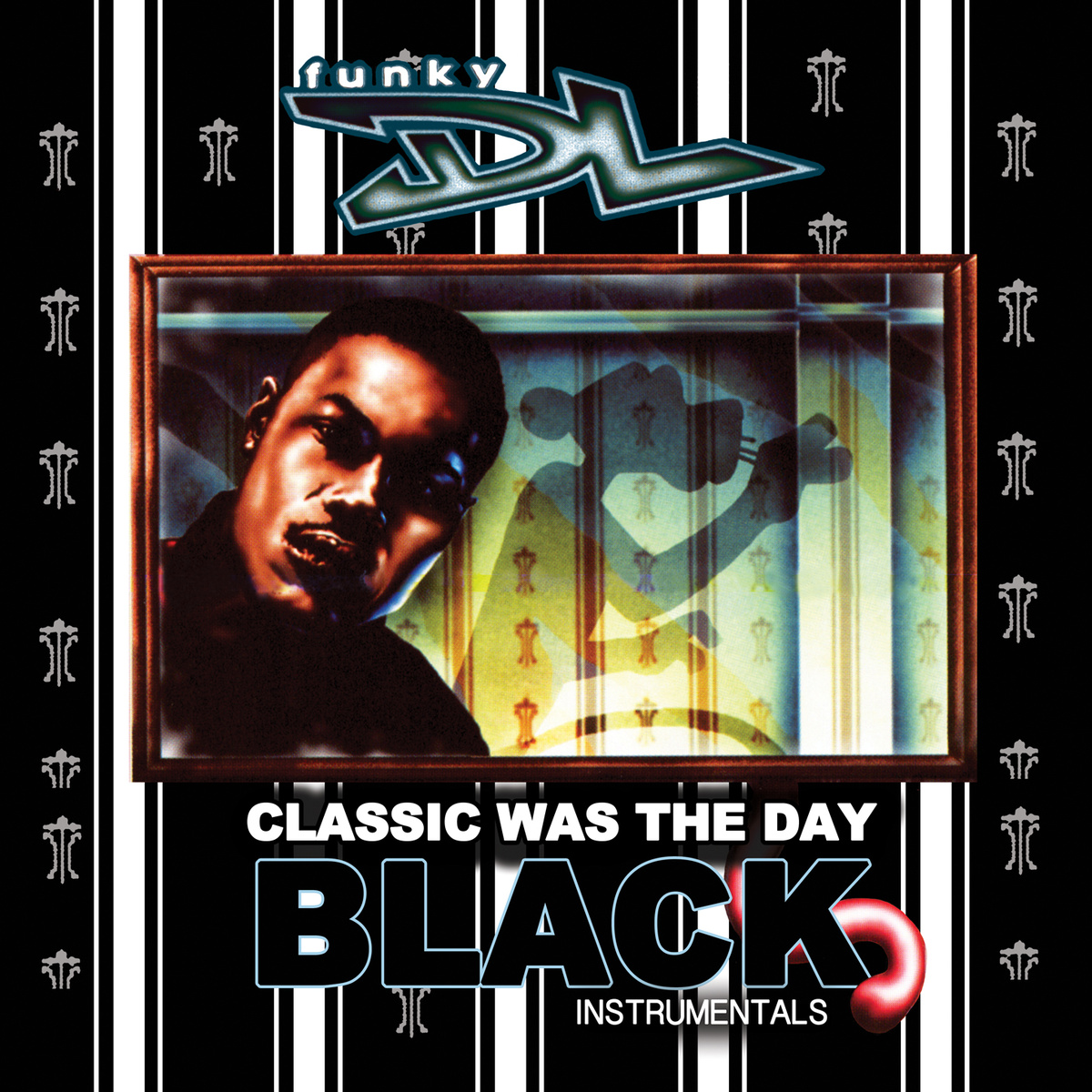 Funky DL – Classic Was The Day The Black Instrumentals