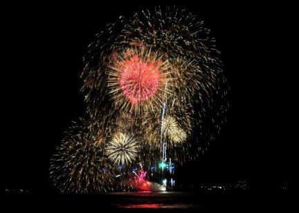 S220121013 江の島花火大会