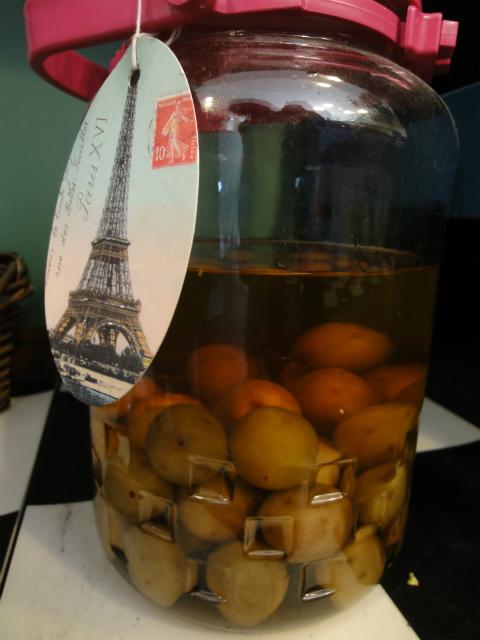 梅酒作り方