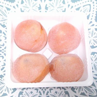 もちしょこら桜もち風味03@BOURBON