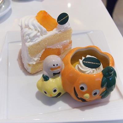 17@FOURSEASONS CAFE 2014年10月①