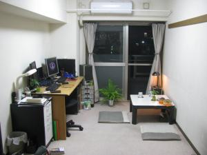 部屋リサイズ