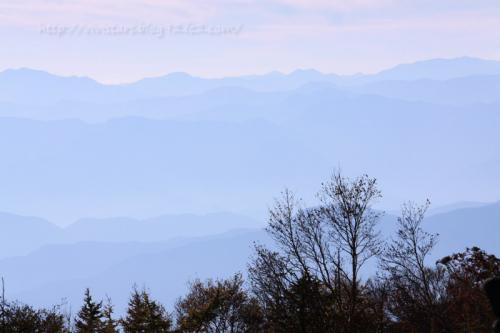富士山五合目からの眺め02